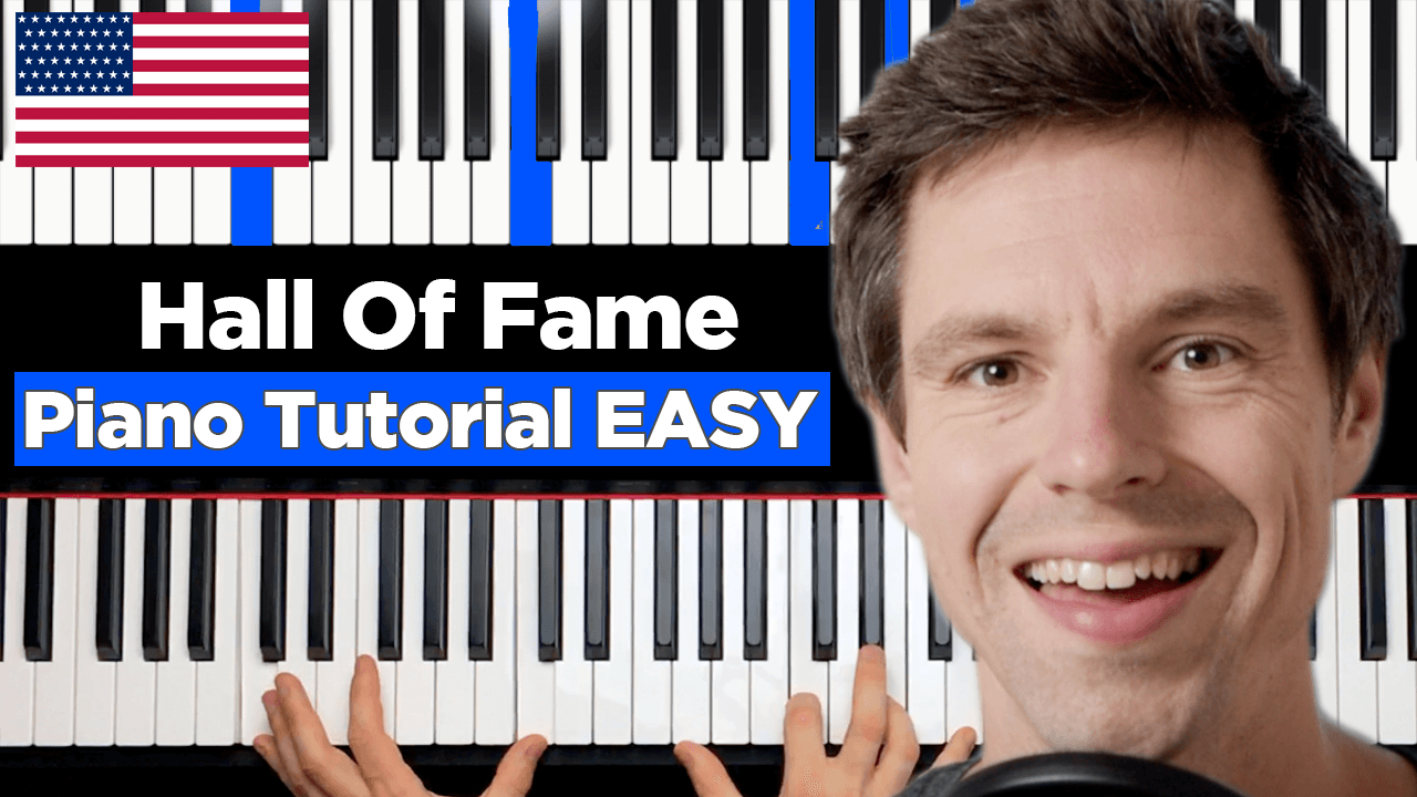 hall of fame piano pdf